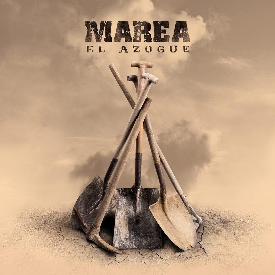 Gira grupo Marea 2019