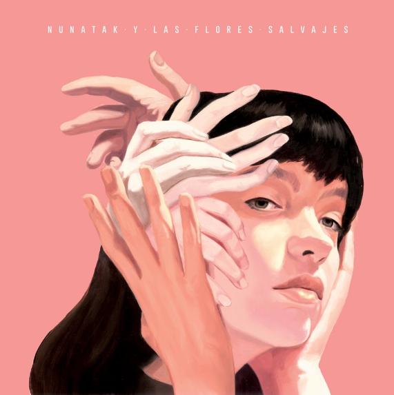 """Nuntaka presenta su nuevo disco """"Nunatak y las flores salvajes"""""""