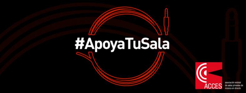 #apoyatusala